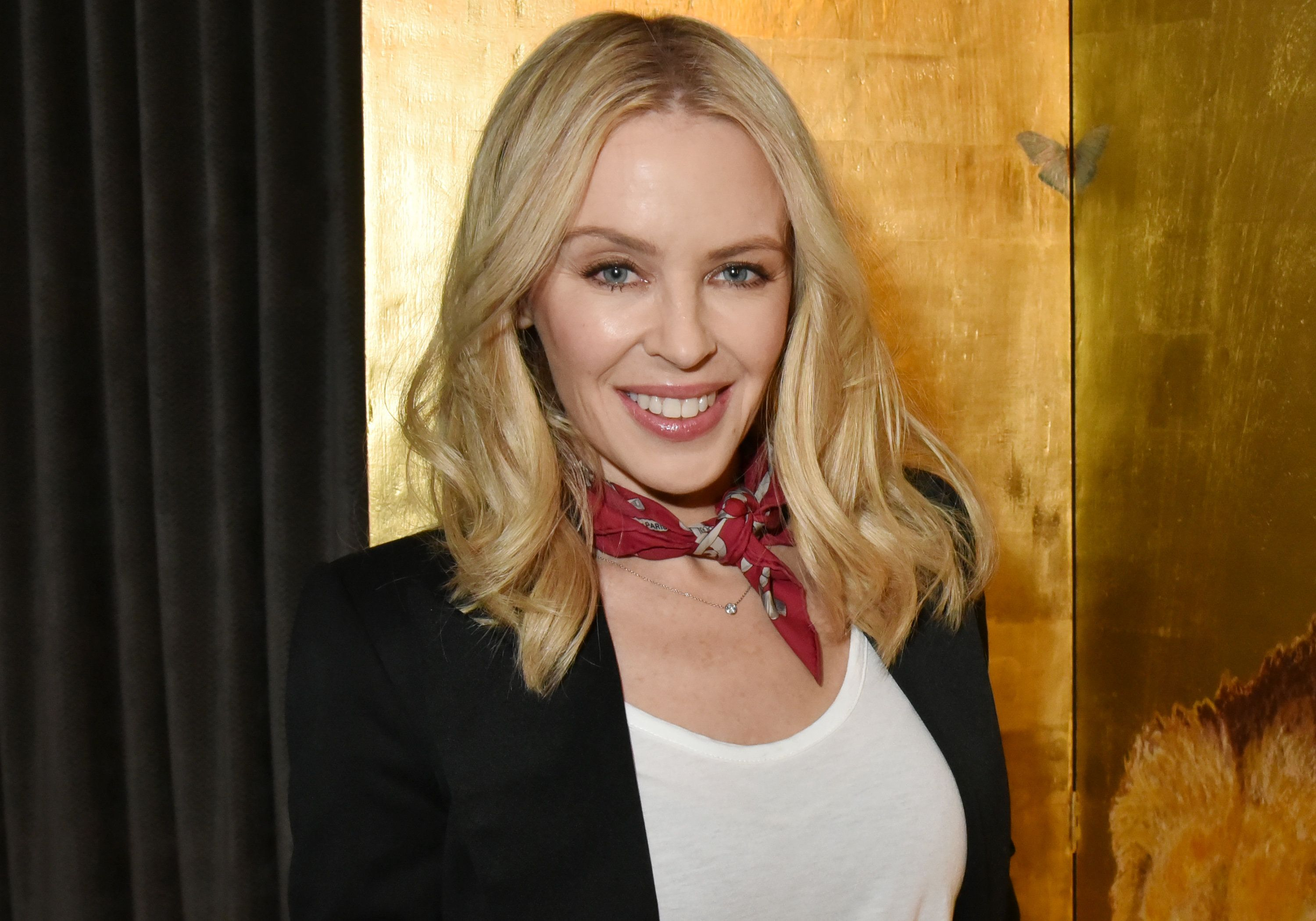 Kylie Minogue Breaks Silence On Split From Ex-Fiancé Joshua