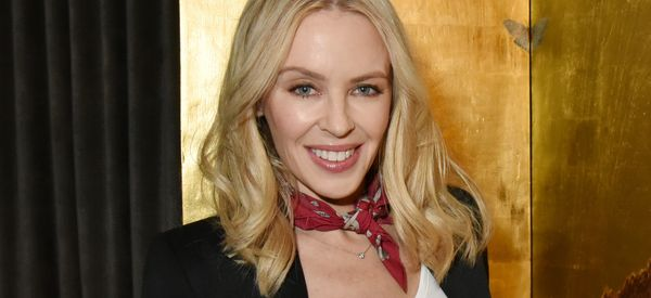 Kylie Minogue Breaks Silence On Split From Ex-Fiancé Joshua Sasse