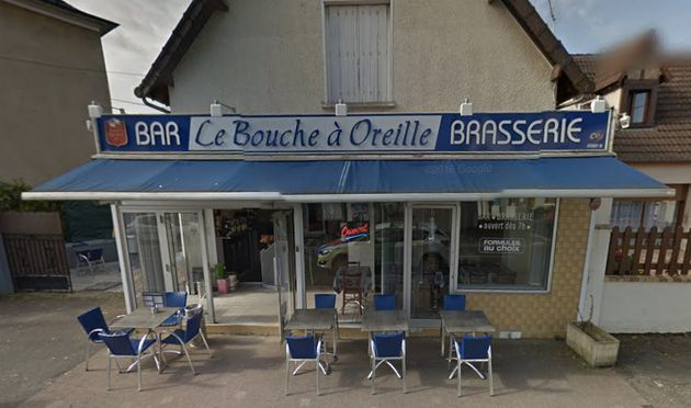 Le Bouche àOreille, located in central France, was awarded a coveted Michelin star by mistake...