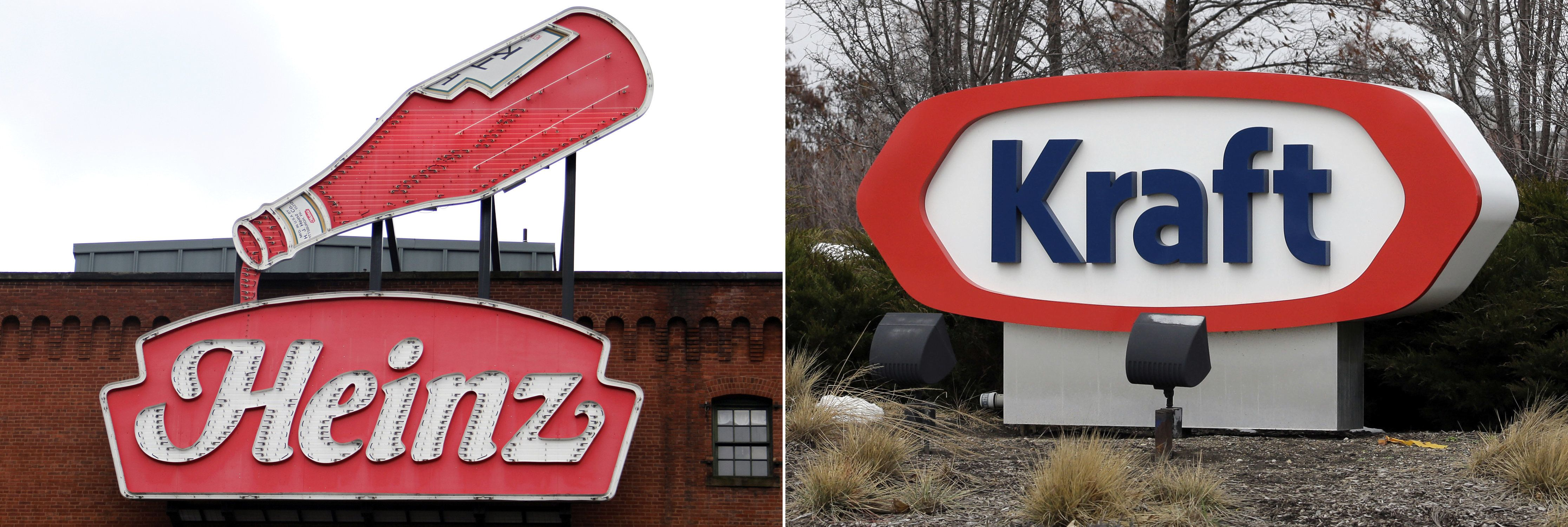 Kraft Heinz Withdraws £115 Billion Bid For Unilever - But Brexit Means UK Firms Are 'Sitting