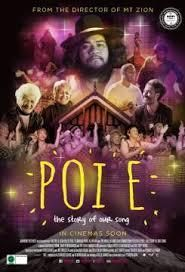 Poster art for <em><strong>Poi E: The Story of Our Song</strong></em>