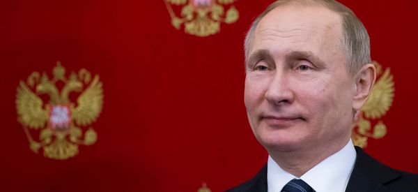 Here We Go Again: Russia Accused Of Cyberattacks In Another Election