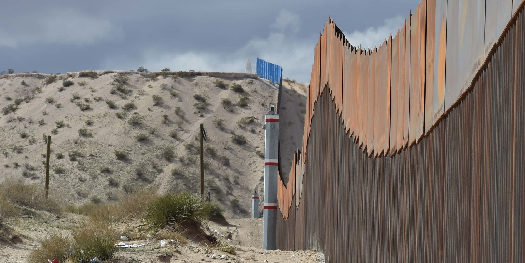 Police: Hunters Shot Each Other Near The Border, Then Blamed Immigrants