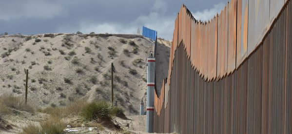 Police: Hunters Who Blamed Immigrants In Border Shooting Actually Shot Each Other