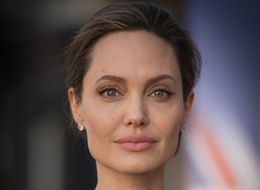 Angelina Jolie Finally Breaks Her Silence On Brad Pitt Split