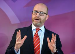 Paul Nuttall 'Not Fit To Lead' Ukip Say Party Officials As They Quit Over Hillsborough Row