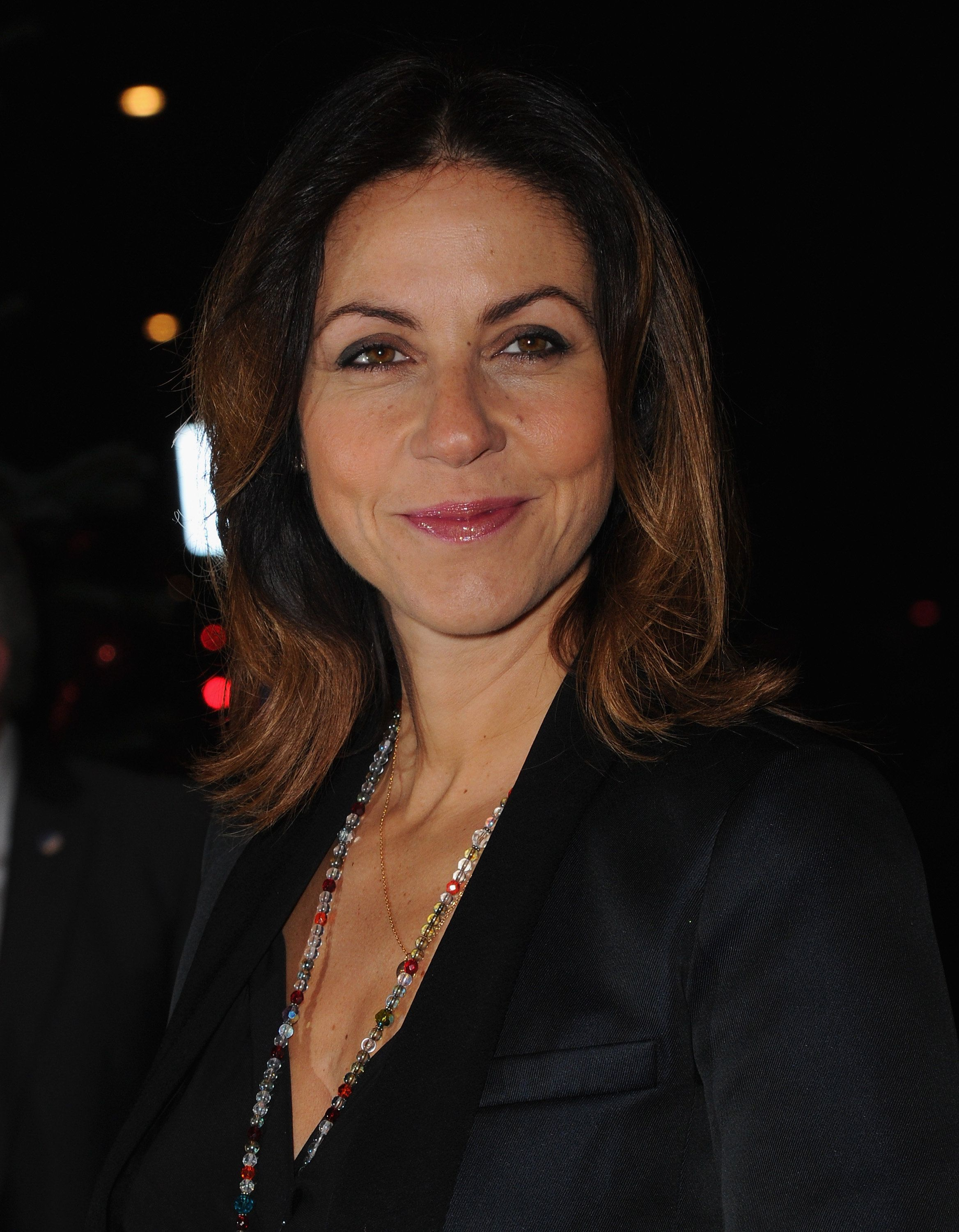 Julia Bradbury Calls Term-Time Holiday Ban 'Child Tax' And Urges Parents To Go