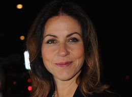 Julia Bradbury Calls Term-Time Holiday Ban 'Child Tax' And Urges Parents To Go Anyway
