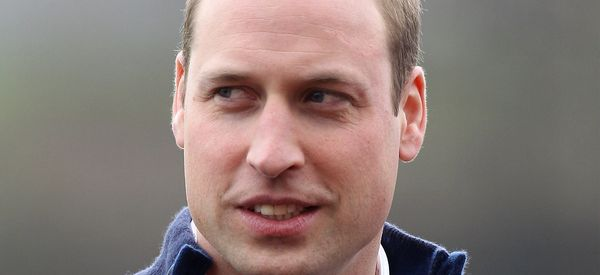 LGBT Awards Nominations See Prince William Honoured For Speaking Out Against Homophobia