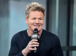 Gordon Ramsay Is Reviewing People's Cooking Attempts On Twitter And He's Being Harsh AF