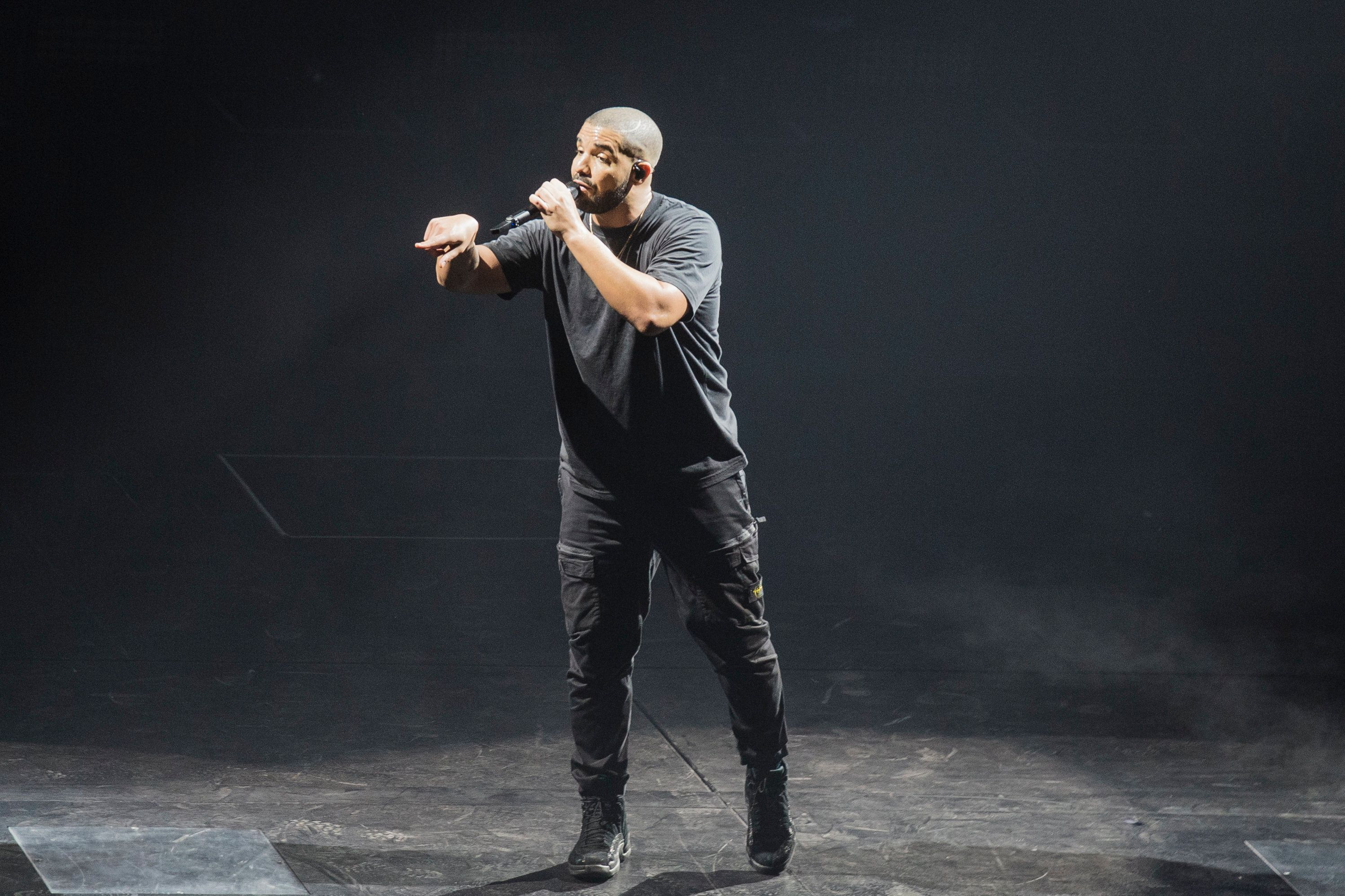 Drake Is The Latest Star To Speak Out About The