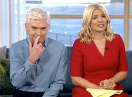 'This Morning' Accidentally Airs Joey Essex Swearing Due To Microphone Mix-Up