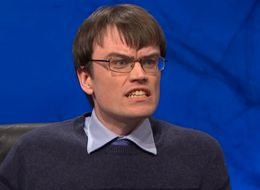 University Challenge Legend Eric Monkman Reveals What It's  Like To Be A Social Media Icon