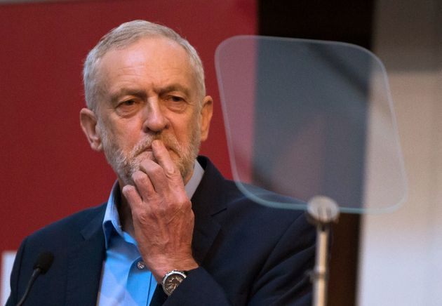 Poll Hands Conservatives 18 Point Lead Over Labour Ahead Of
