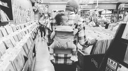 'Don't Forget Dads' Instagram Celebrates Fathers For The Brilliant Human Beings They Are