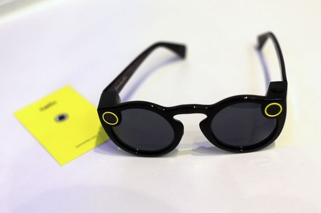 Snapchat Spectacles Now On Sale Online In The
