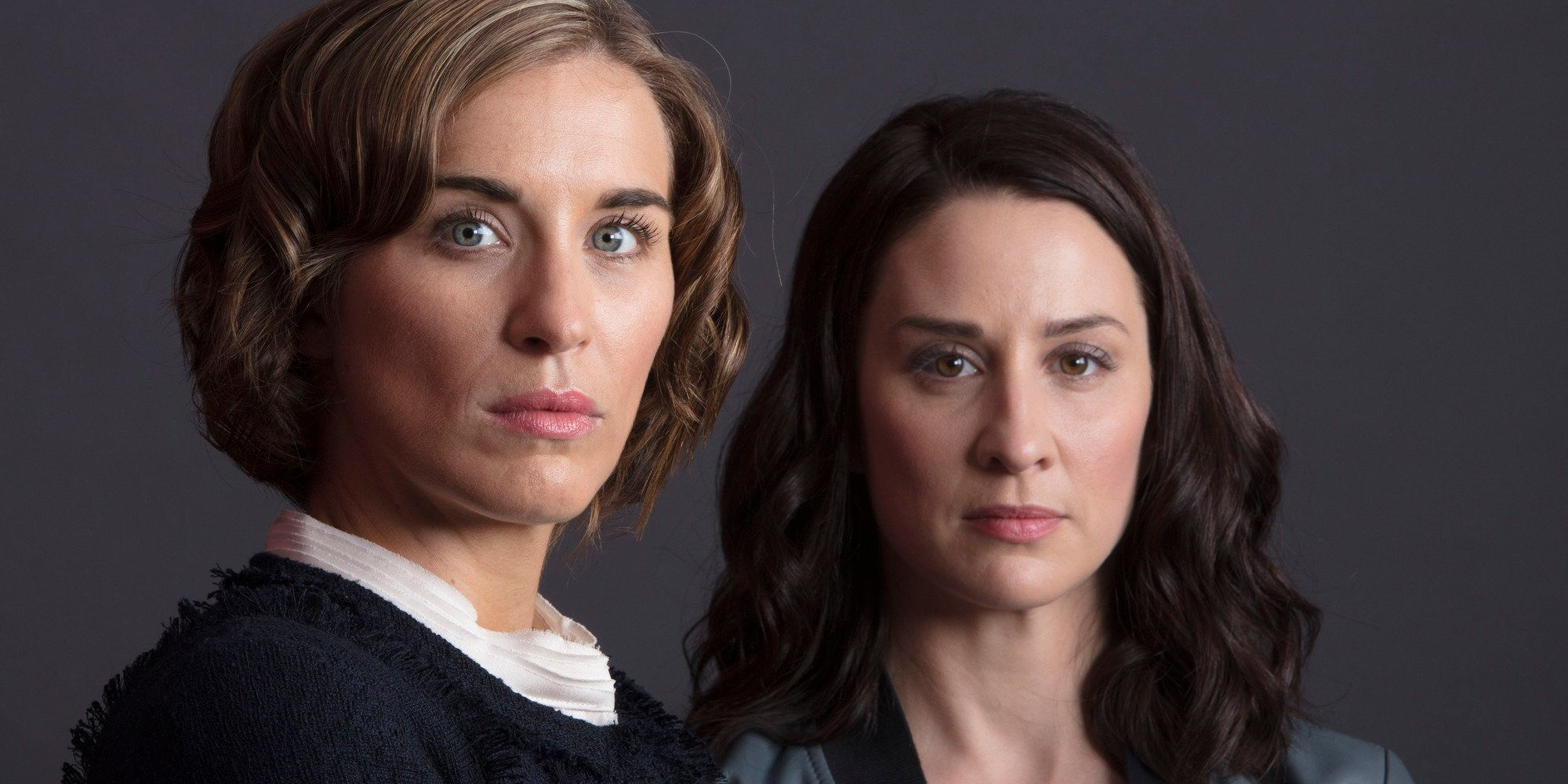 'The Replacement': BBC Drama (Vicky McClure, Morven Christie) Sees Maternity Leave Cover Take A Very Dark Turn