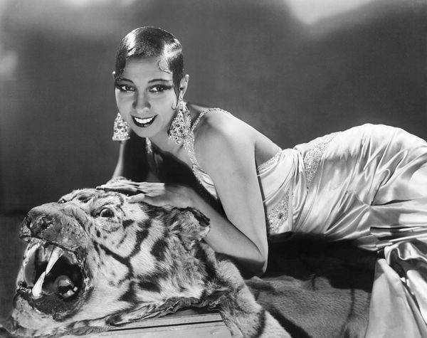 "After getting her start in New York, <a href=""http://www.biography.com/people/josephine-baker-9195959#racism-and-resistance"""