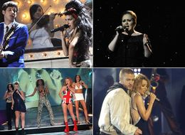 30 Most Impressive Brit Awards Performances Of All Time