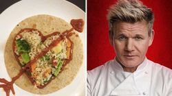 Gordon Ramsay Serves Up Savage Reviews Of People's Food On