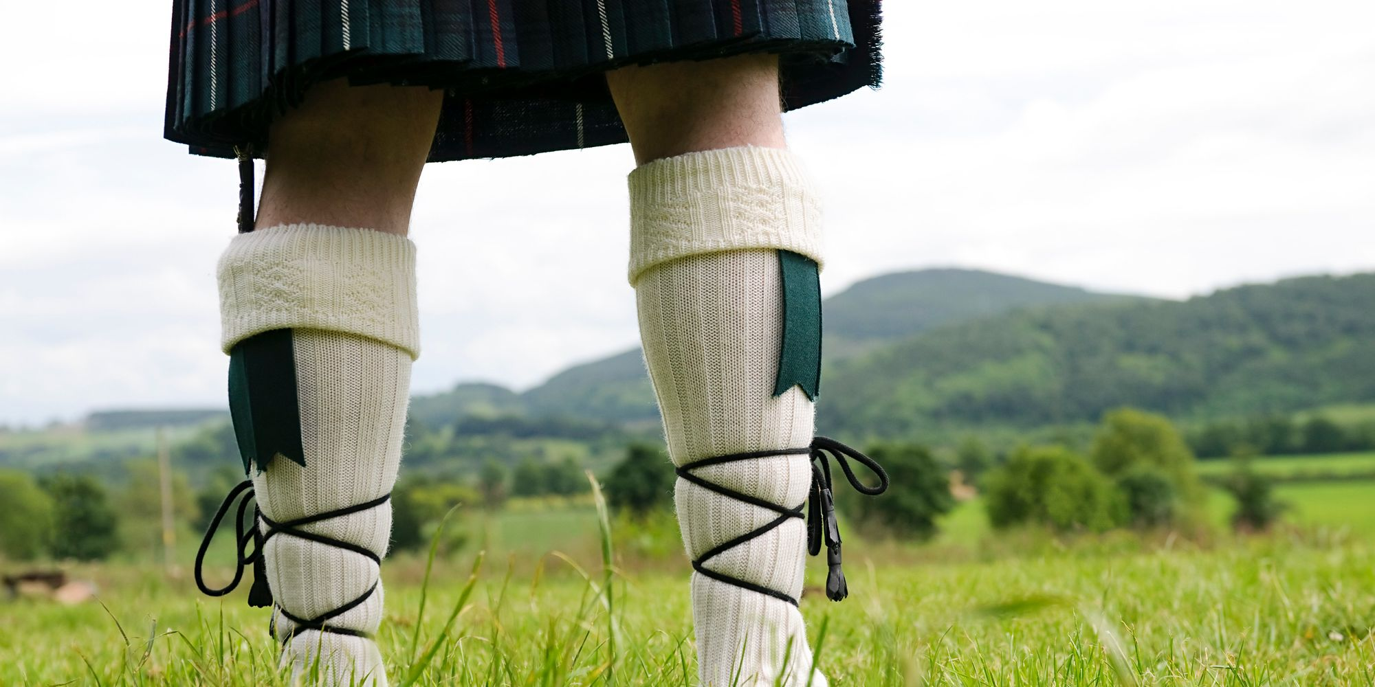 Kilted Yoga Is The NSF...