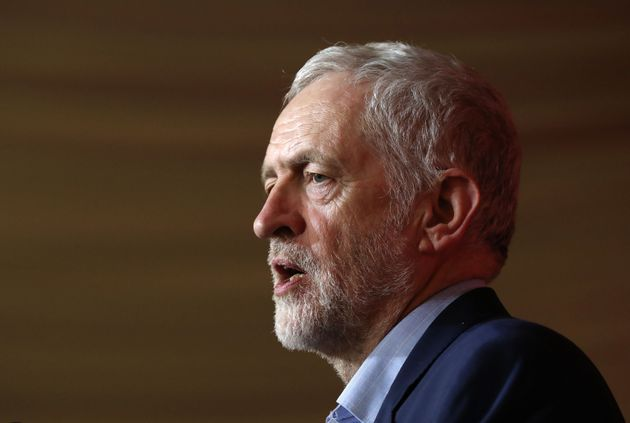 Jeremy Corbyn Warns Stoke And Copeland 'On A Knife-Edge', Attacks The Media For New Huge Tory Poll