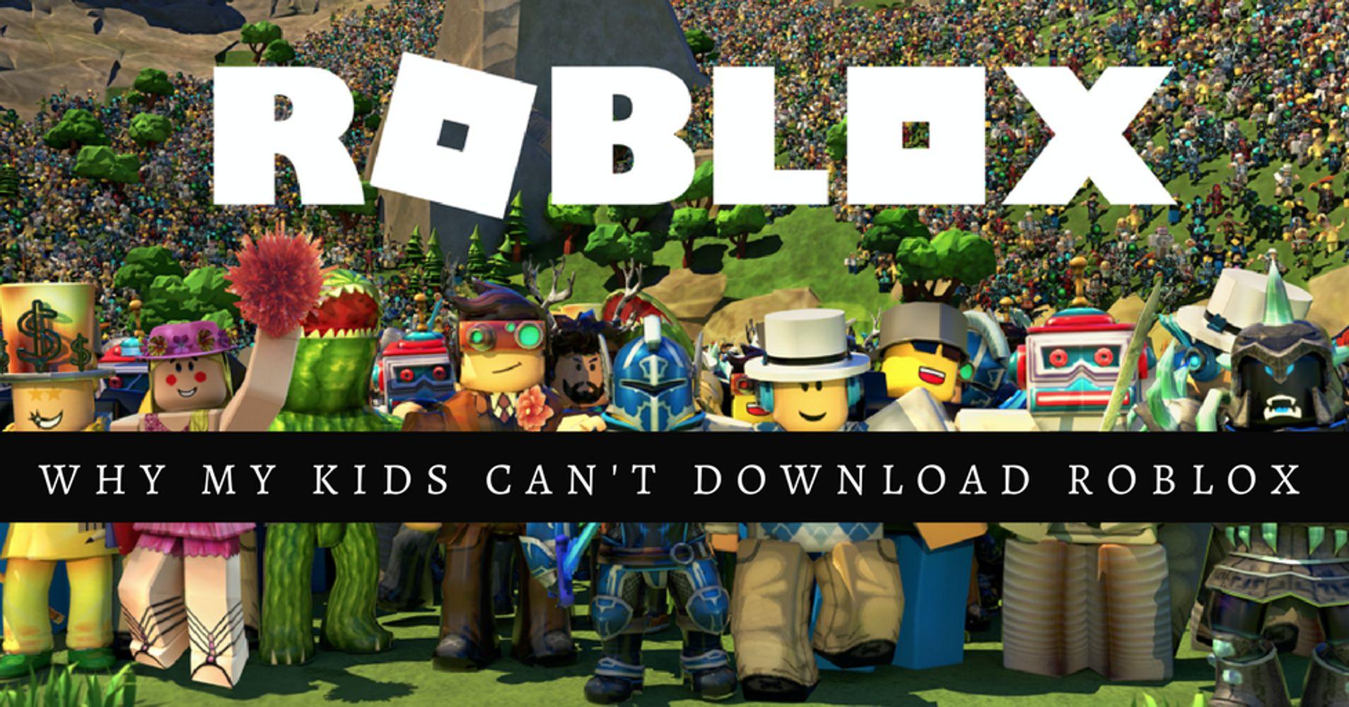 roblox studio download app