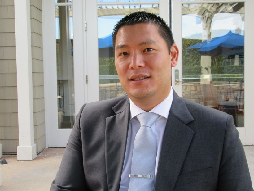 David Chou, CIO/CDO at Children's Mercy Kansas City