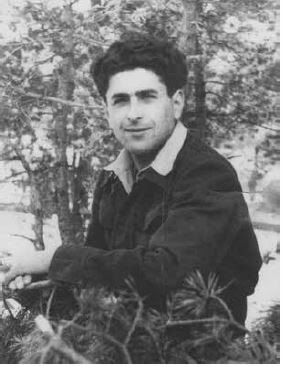 Zalman Ber (Sol)
