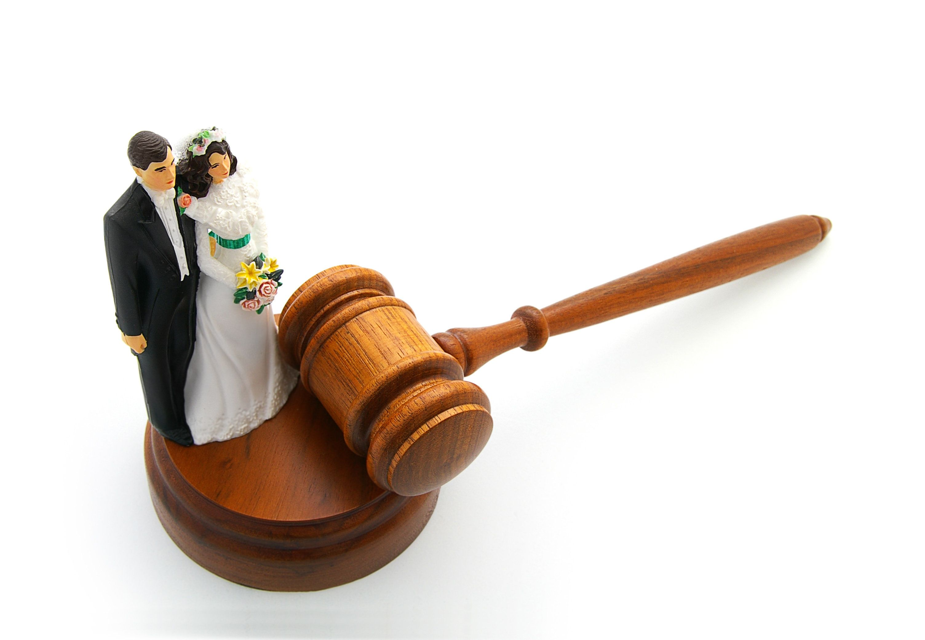 I'm Married To A Divorce Attorney. This Is What Our Marriage Is Like