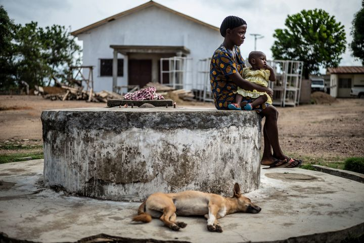 Sierra Leone was hit hard by Ebola, but the destabilizing effect of the epidemic has given way to a new crisis: the world's highest maternal mortality rates.