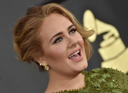 Adele Gives Rare Insight Into How She's Bringing Up Her Four-Year-Old Son Angelo