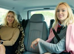 Fearne Cotton Learns The Secret To Dressing Like A Parisian In 'Fearne On Fashion'
