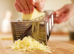 The Grate Debate: Mumsnet Users Deliberate The Right Way To Grate Cheese