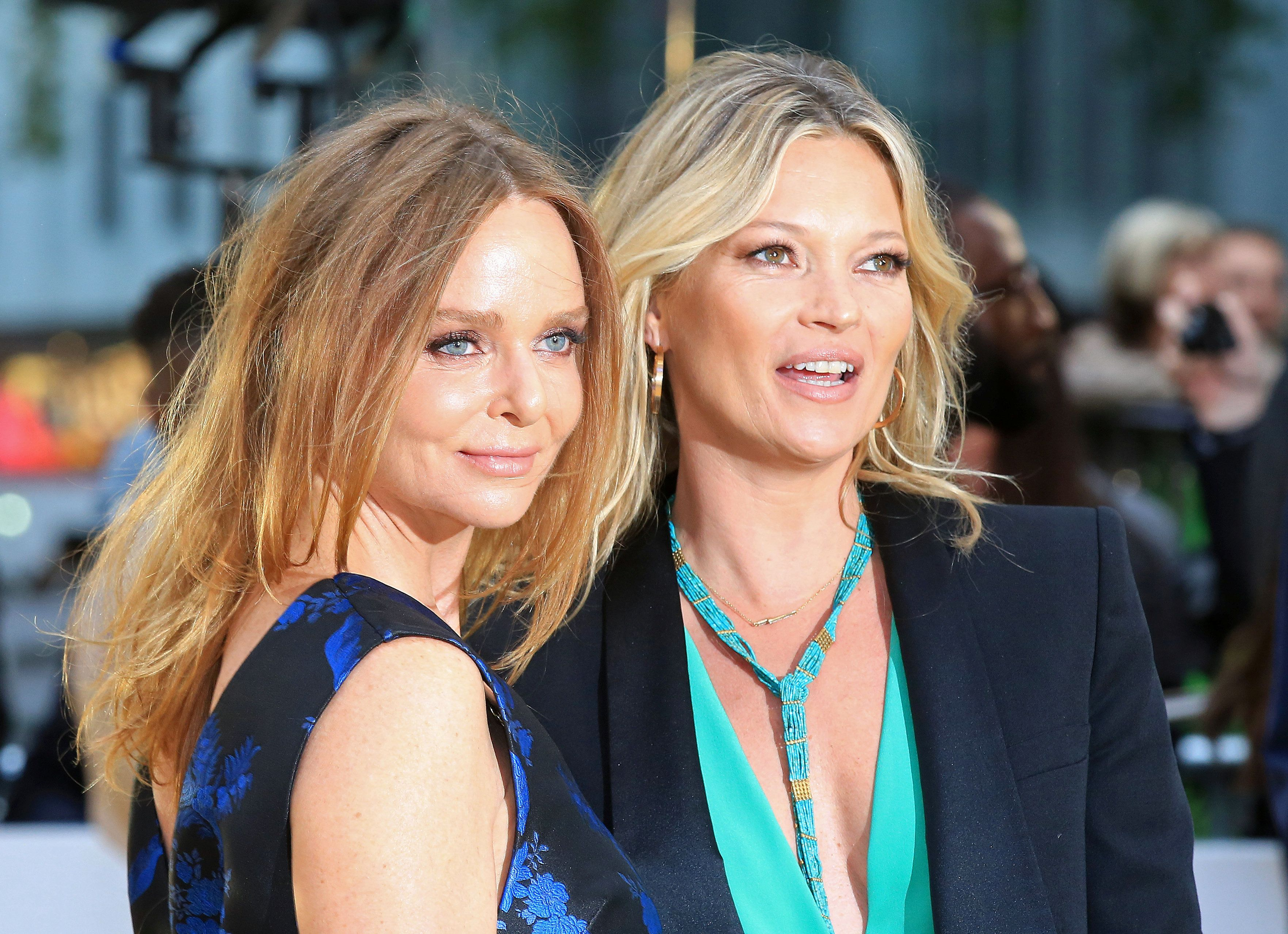 Stella McCartney 'Very Apologetic' Over Taxi Cab Crash, But Felt