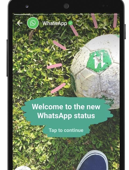 WhatsApp Status Launches On Monday: What Is It And How Do I Use