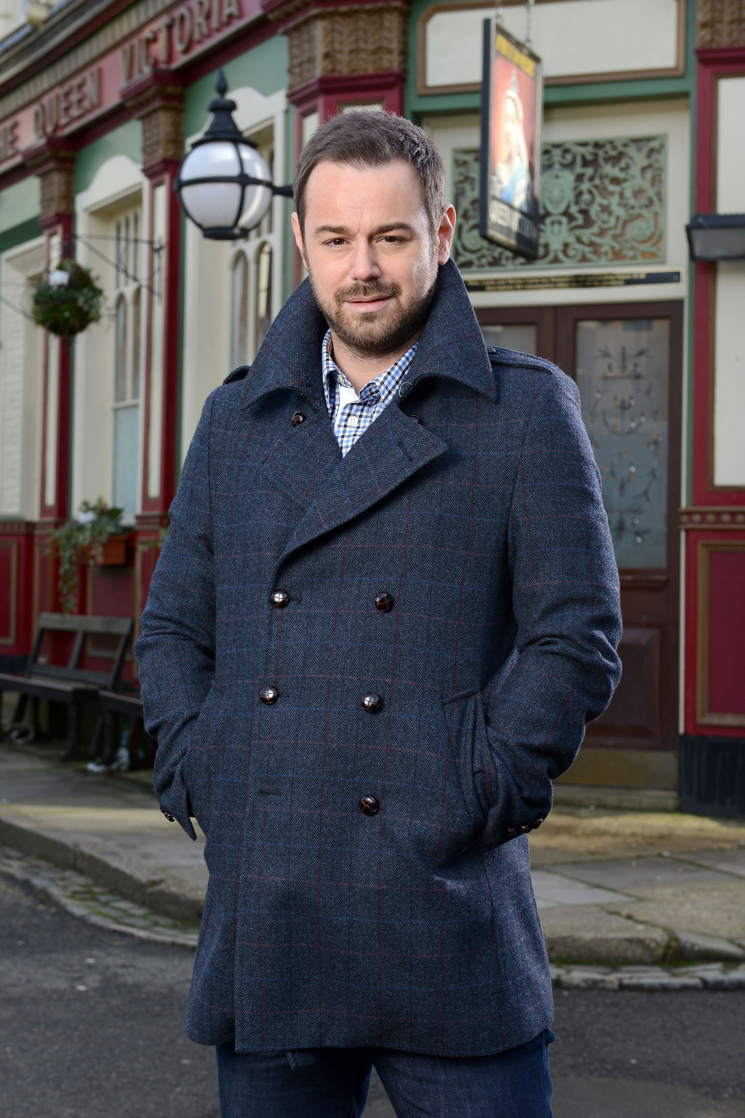 'EastEnders' Spoiler! Here's How Long Danny Dyer Will Be Away From