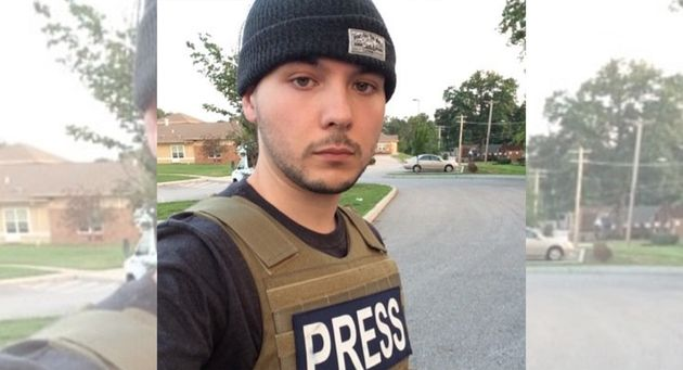 New York-based journalist and videographer Tim Pool was chosen by Paul Joseph Watson to receive money...