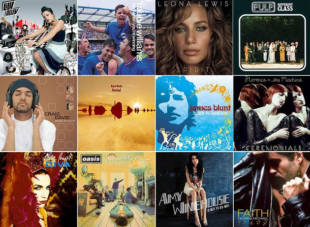 Brits 2017: Best British Album, How Many Previous Winners Can You