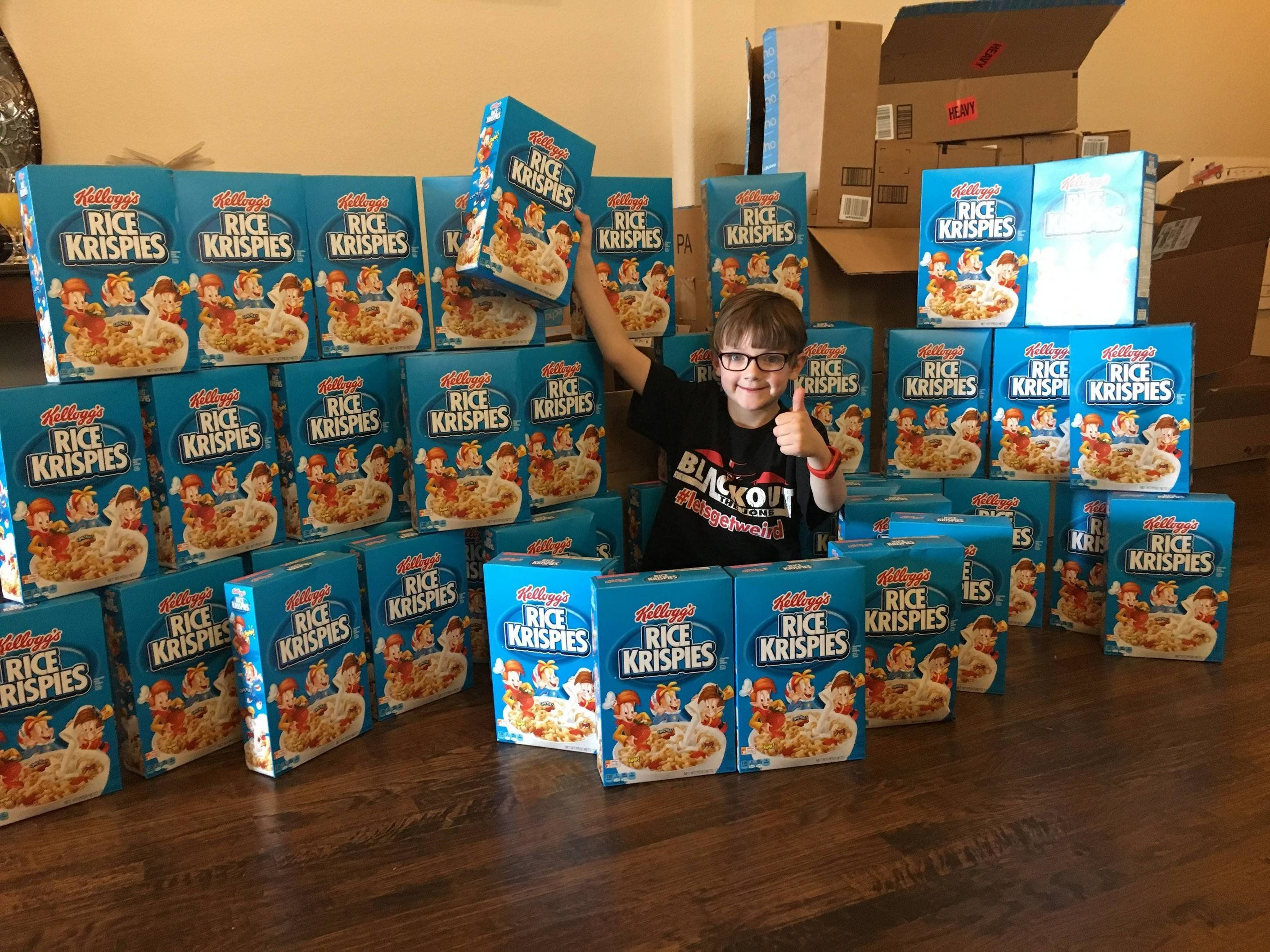 """Kaden is the founder of <a href=""""http://www.macandcheeseandpancakes.com"""" target=""""_blank"""">""""Mac & Cheese and Pancakes.""""</a>"""