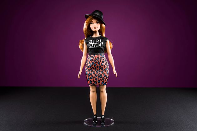 Barbie's Surprising Comeback Has Everything To Do With