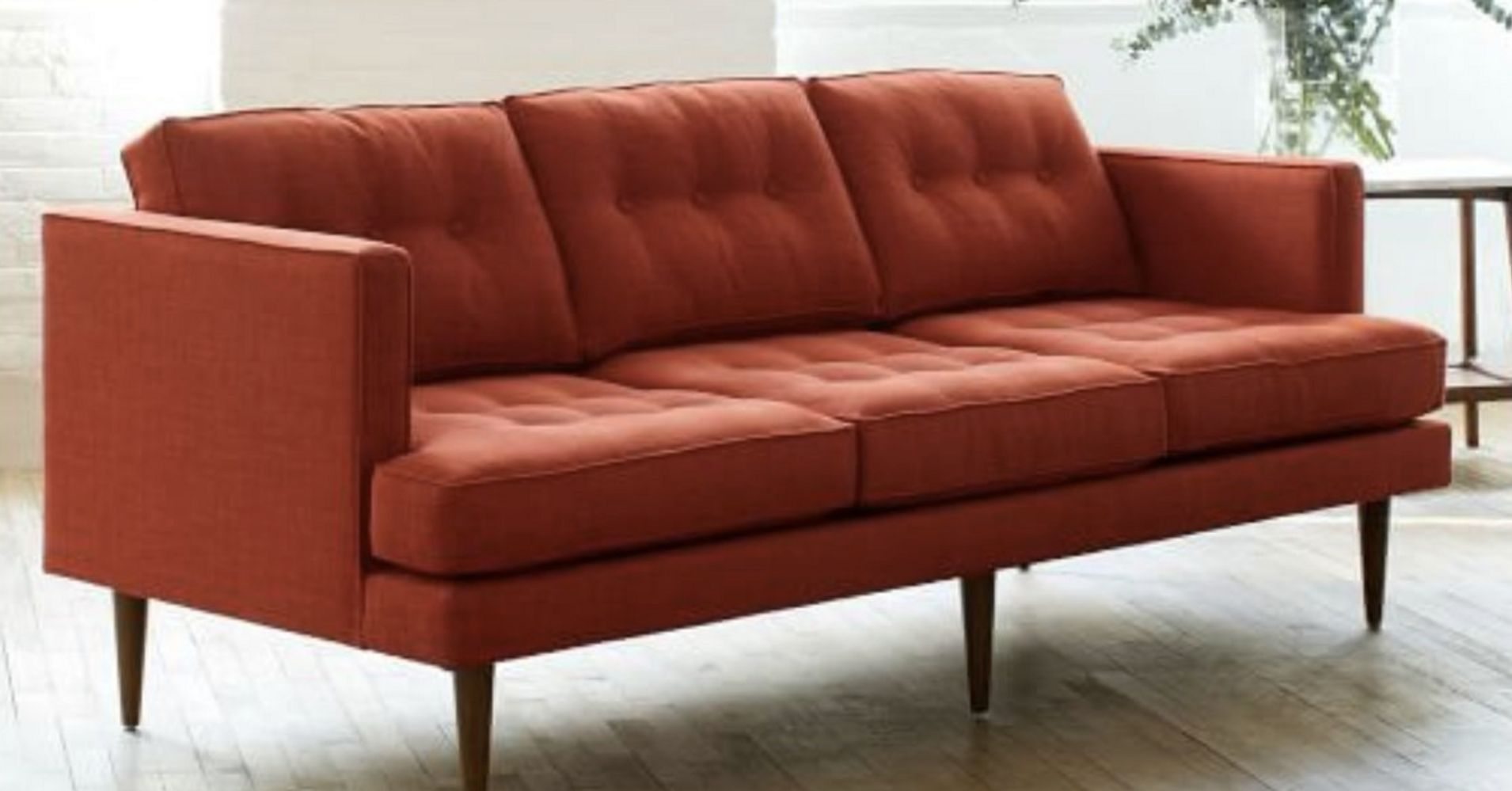 A writer shamed this couch so hard west elm is offering refunds a writer shamed this couch so hard west elm is offering refunds updated huffpost parisarafo Choice Image