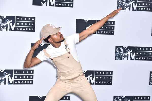 """Labeled as """"<a href=""""http://www.mtv.com/news/2926732/chance-the-rapper-reacts-kanye-west-vma-shoutout/"""" target=""""_blank"""""""