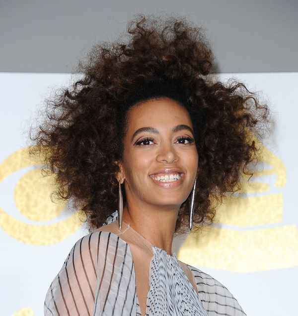 "In September 2016, Solange served listeners with her third studio album, ""<a href=""https://play.spotify.com/album/3Yko2"