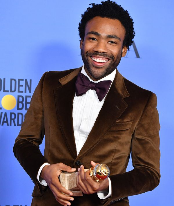 "Donald Glover is nothing short of entertaining. Over the last year, the actor released his third studio album, ""<a href=""http"