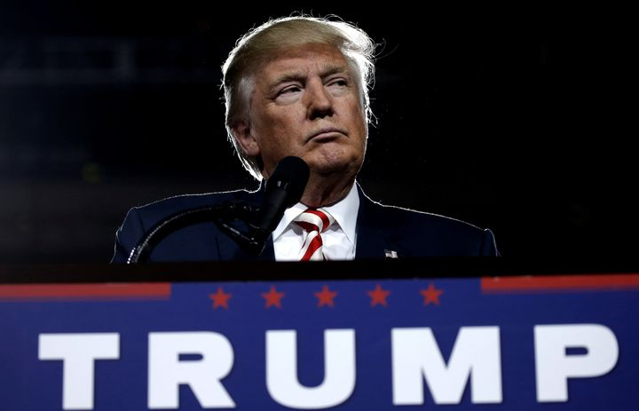 "Donald Trump's rhetoricexemplifies ""a global trend towards angrier and more divisive politics,"" warns Amnes"