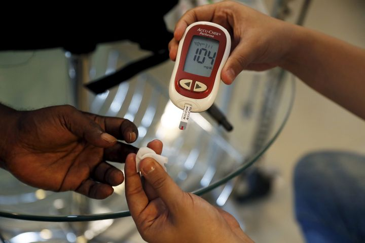 Even though Type 2 diabetes is more prevalent in the African-American community, research trials often fail to include many black participants.