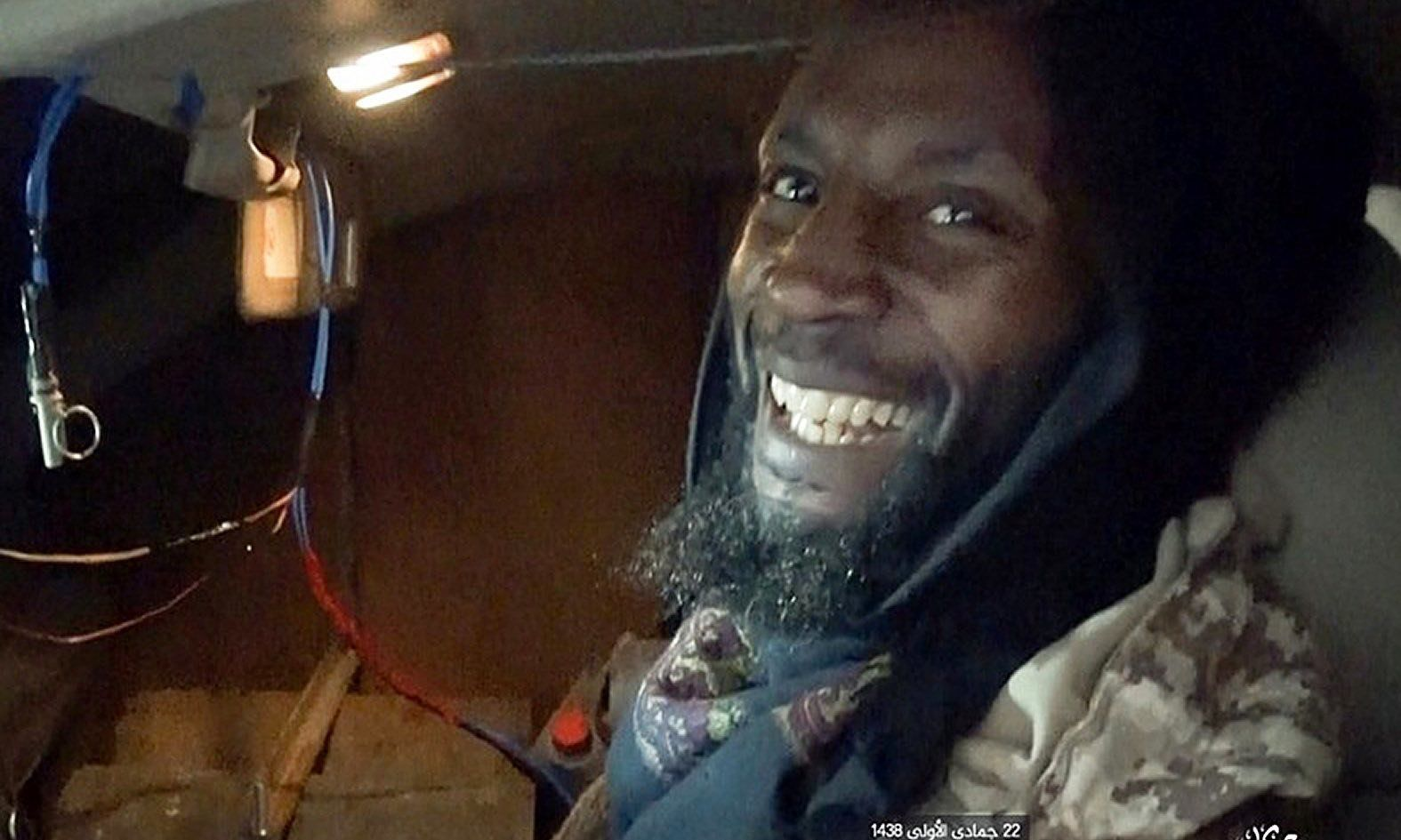 Smiling IS Suicide Bomber 'Was British Guantanamo Bay Detainee Awarded £1M