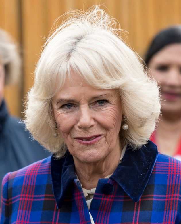 The Duchess of Cornwall is among those launching the
