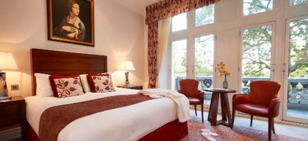 Some Of The UK's 'Top Hotels' Are Hiding A Dirty Secret